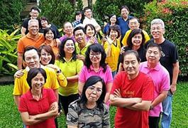 Tanda Syukur Seksi Kerasulan Keluarga (SKK)