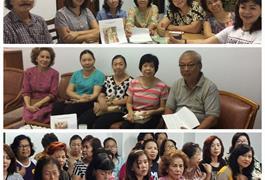 Wilayah St Maria - Wanita-wanita hebat dalam Alkitab