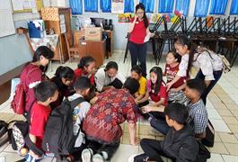Peringatan Hari Anak Misioner Sedunia ke 175 -