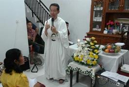 Pastor Yohanes Boedirahardjo Soerjonoto, SDB