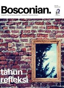 Bosconian Edisi 38<br>31 Januari 2021