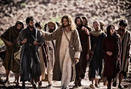 Ransum Harian PDDB - Jadilah Saksi Kristus