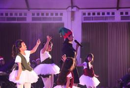 Christmas Charity Concert - 23 Desember 2018