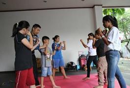 Oratori Bina Iman Remaja Bosco