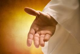 Ransum Harian PDDB - Keselamatan dari Tuhan