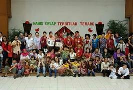 Semangat Kartini Bagi Para Orangtua dan Anak-anak Lovely Hands