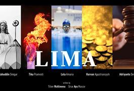 LIMA - 5 Sila Pancasila dalam Film