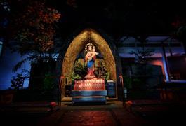 Novena luar biasa kepada Bunda Maria Penolong Umat Kristiani